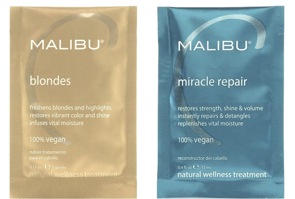Malibu Hair Treatment Toronto Best1