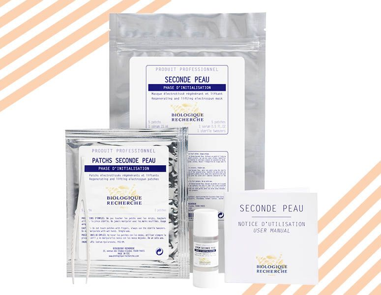 Power Facials Thekit.ca4